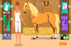 Lucky Ranch